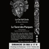 Le Tarot des Parques - Spectacle AubArge Badassac - 2016