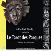 Le Tarot des Parques Affiches Festival IN Charleville-Mézières 2017